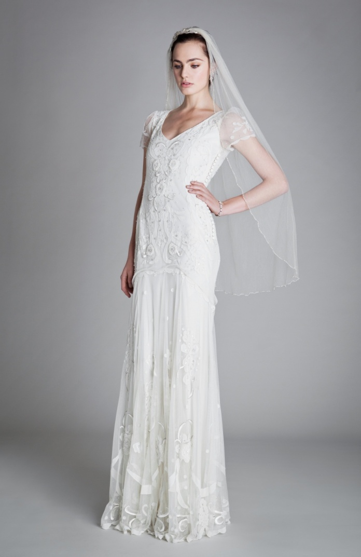 Elisha Dress