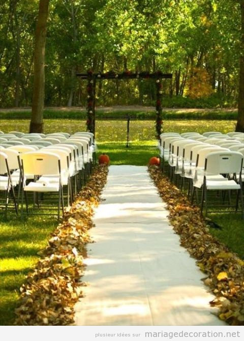 idees-deco-mariage-jardin-feilles-seches-automne