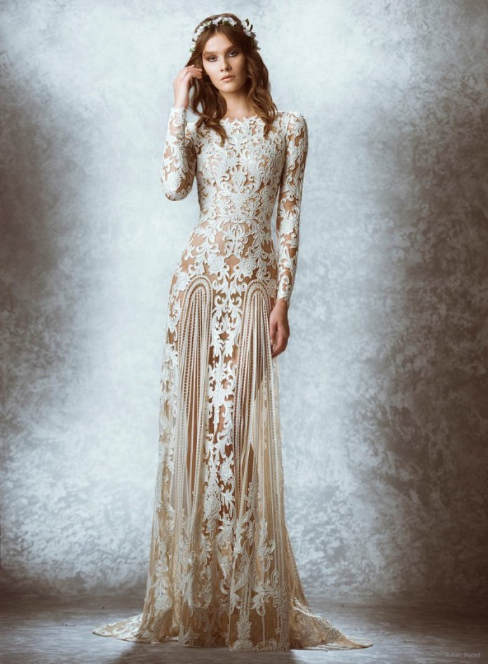 marioninette zuhair-murad-2015-fall-bridal-wedding-dresses07