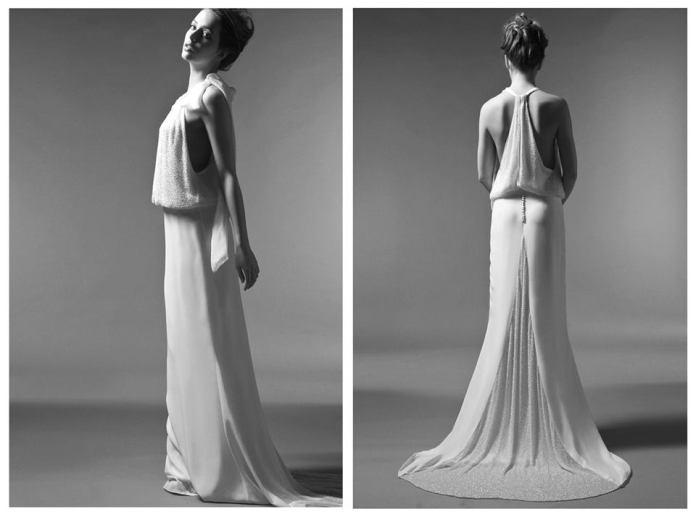 Robe de mariée Jude Meryl Suissa marioninette.com