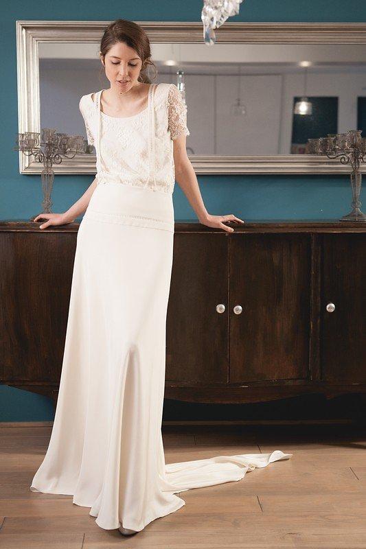 Bretelles-Charlotte- robe de mariée Mathilde Marie Blog Marioninette