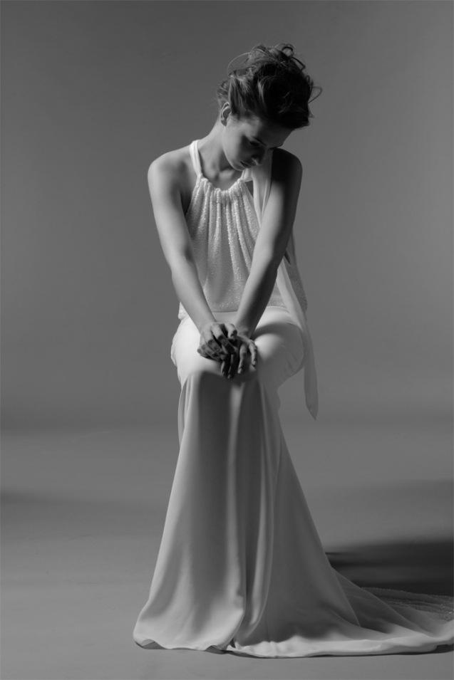 Robe de mariée Jude Meryl Suissa