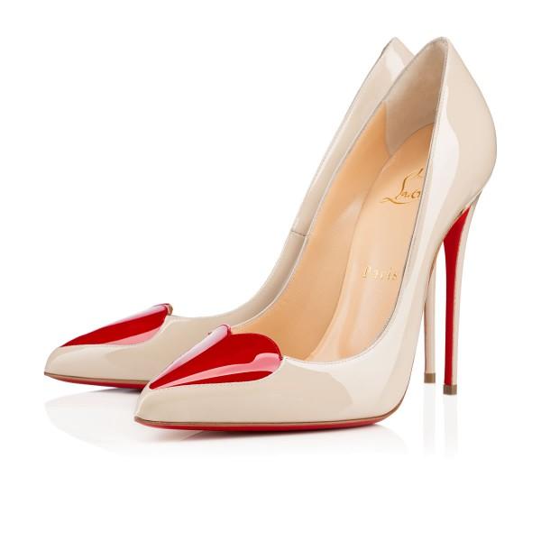 christian louboutin-cora-chaussures avec un coeur mariage marioninette.com 4