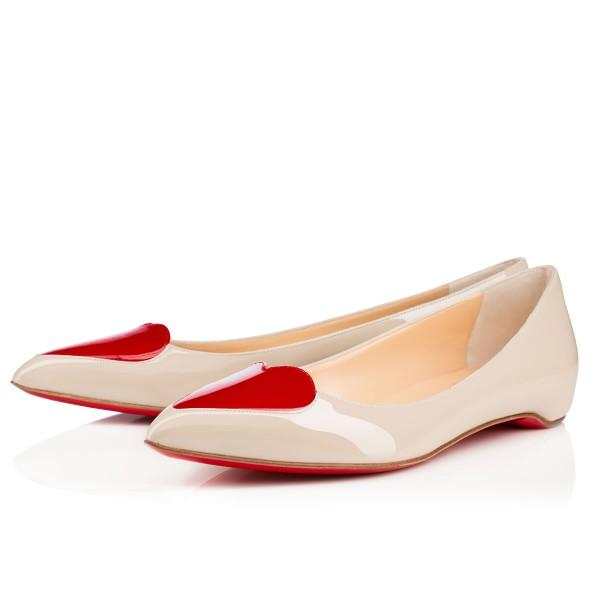 christian louboutin-cora-chaussures avec un coeur mariage marioninette.com 5