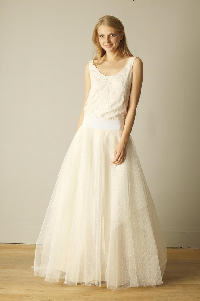 robe de mariée Jackson de David Purves marioninette.com 2