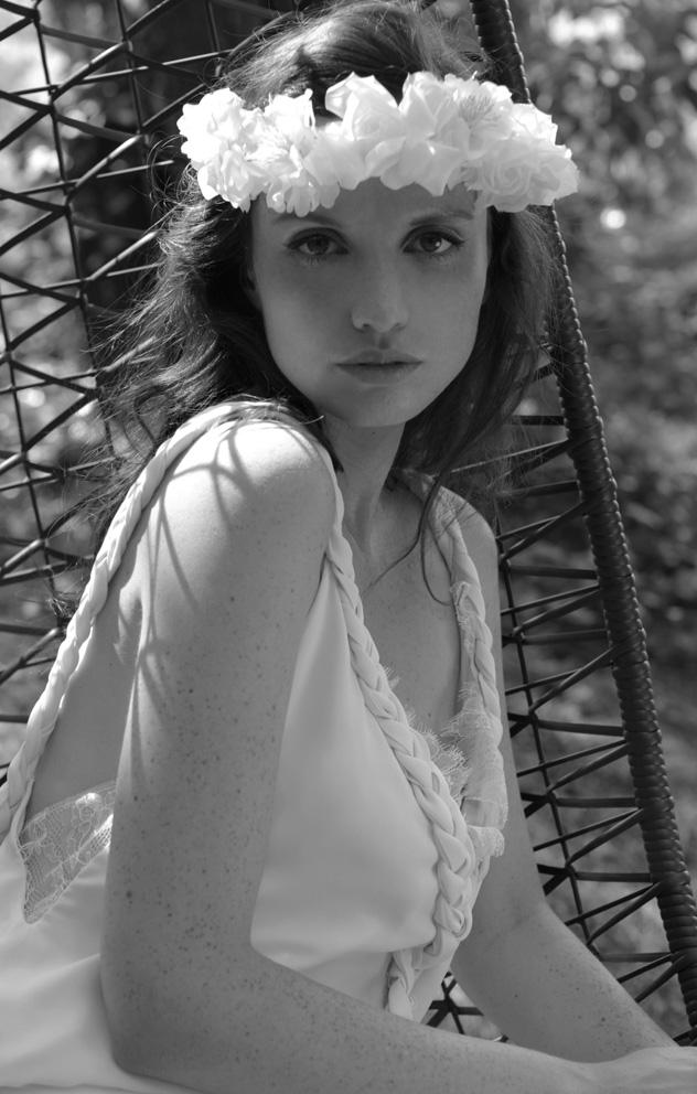 Sophie Sarfati robe de mariée marioninette.com 1