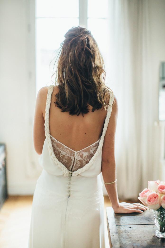 Sophie Sarfati robe de mariée marioninette.com
