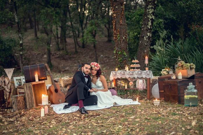 Robe de mariée Marynea Antibes Côtes d'Azur blog mariage marioninette.com3