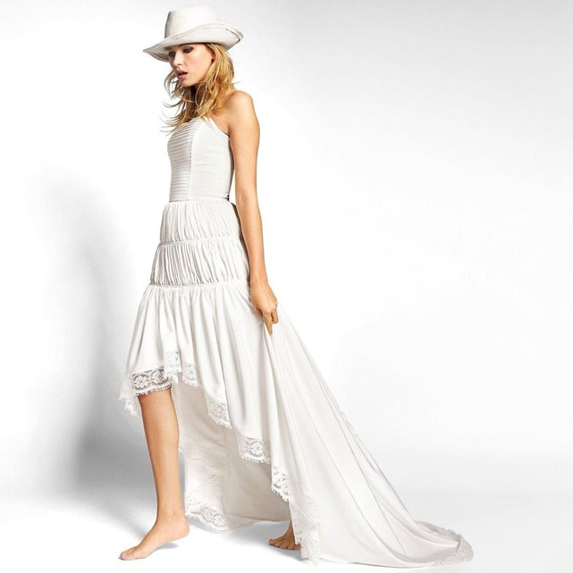 Brigitte Bardot X La Redoute Robe de mariée collection capsule blog mariage marioninette.com4