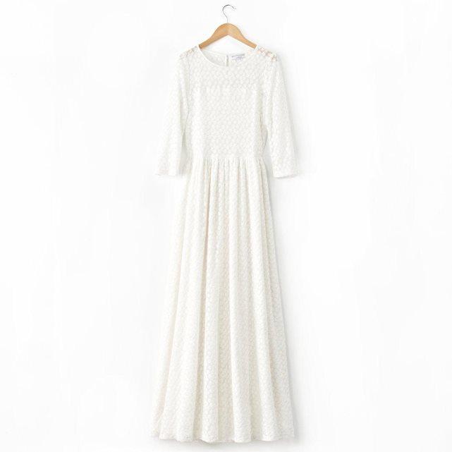 Brigitte Bardot X La Redoute Robe de mariée collection capsule blog mariage marioninette.com5