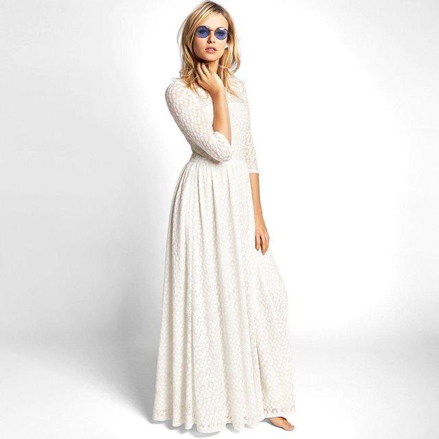 Brigitte Bardot X La Redoute Robe de mariée collection capsule blog mariage marioninette.com6