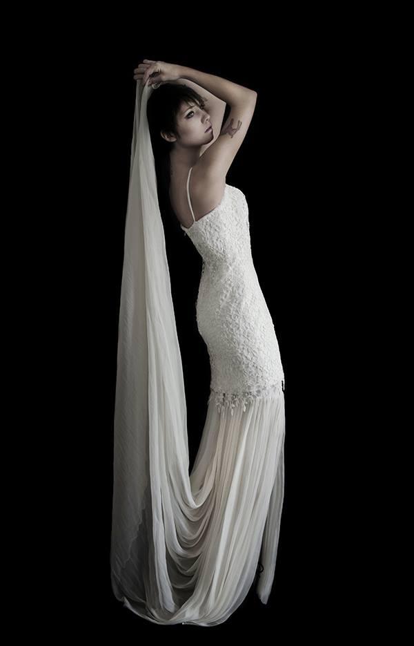 Robe de mariée Andralys aix en provence blog mariage marioninette.com