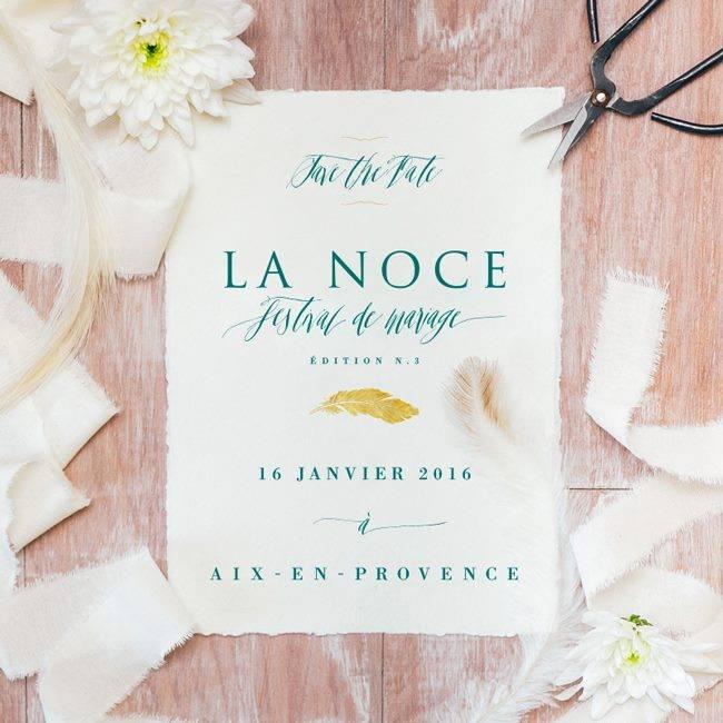 © La Noce Festival