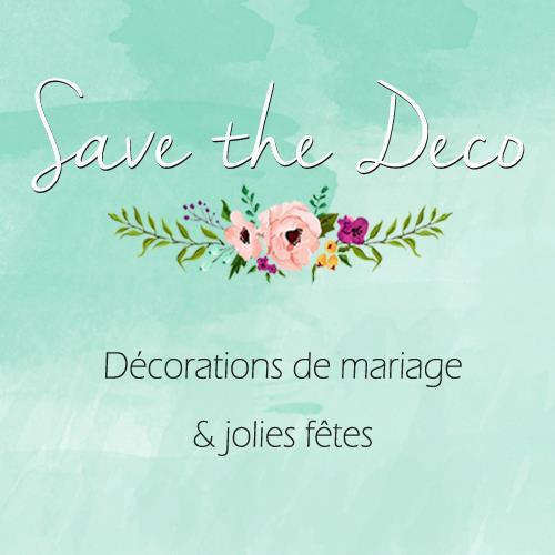 Save The Deco décoration de mariage blog mariage marioninette var nice 1