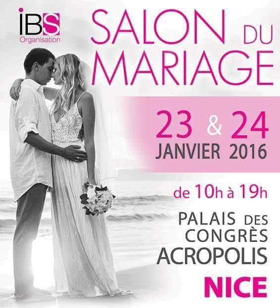Salon du mariage de nice lune de miel blog mariage marionnette.com