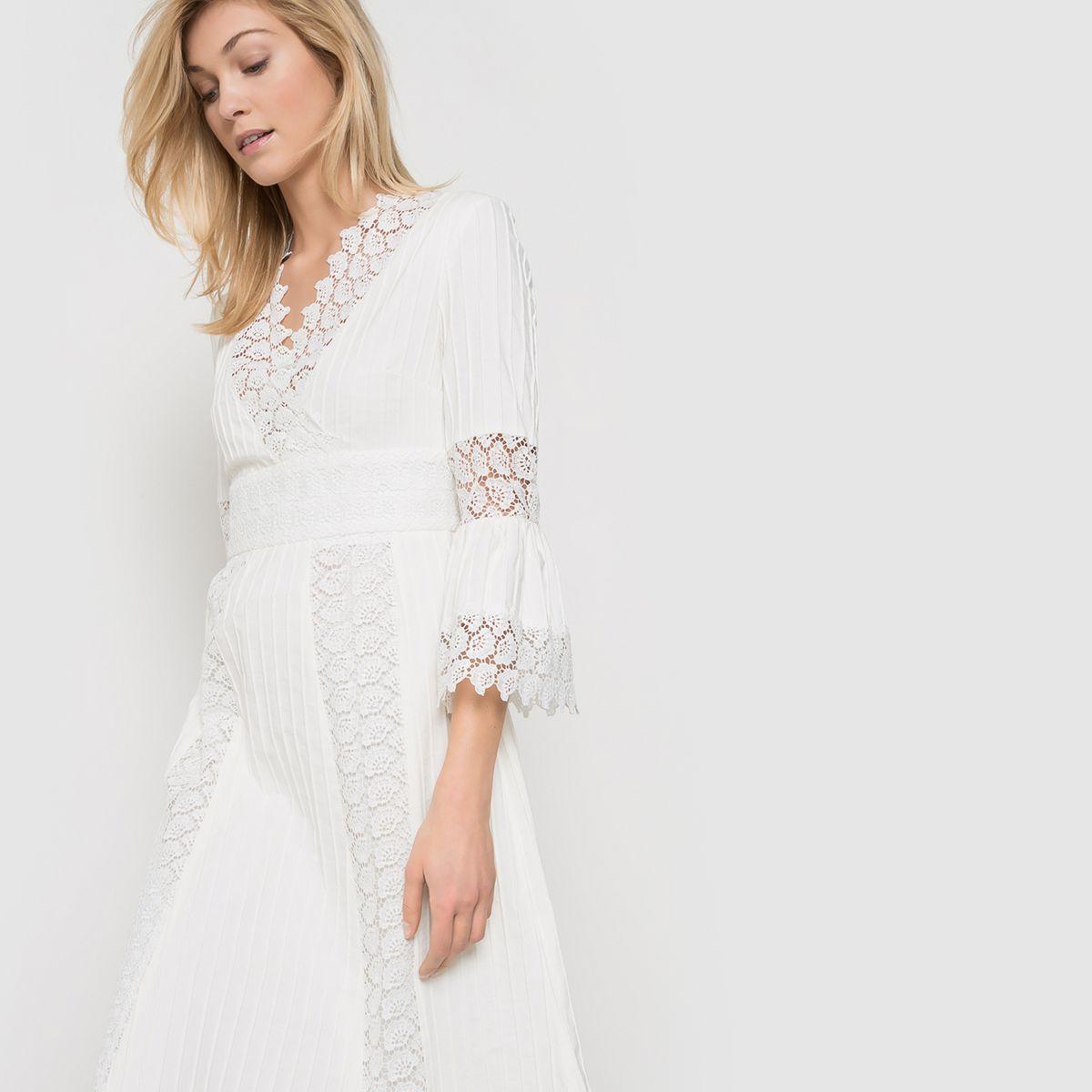 robe de mariée delphine manivet x la redoute blog mariage ...