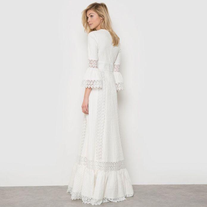 robe de mariée delphine manivet x la redoute blog mariage marioninette.com 3