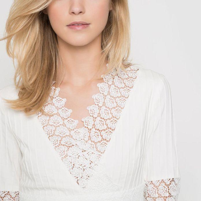 robe de mariée delphine manivet x la redoute blog mariage marioninette.com