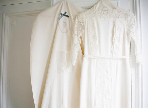 © J'aime ma robe
